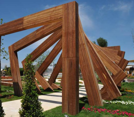 A Day´s visit to the EXPO 2016 Antalya