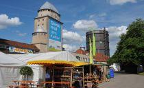 It's time for Festival! Augsburg Grenzenlos Festival Rock the City..