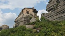 From Rapsani to the monks & monasteries of Meteora