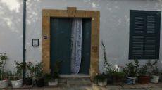 Historical Houses of Sahmanbahce in Nicosia