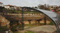 Stadtrundgang durch das geschichtsträchtige Ohrid