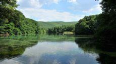 Quellen des Ohridsees - Grüne Oase bei Sveti Naum