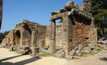 Seleukia or Lyrbe - always worth a trip