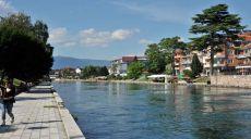 Struga - ein zunehmend touristisch geprägter Ort