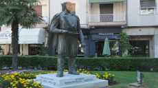 Thessaloniki - Gegensätze auch in Kunst und Kultur