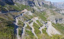 Second excursion Cem Valley to Tamara mountain village