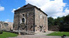 Staufische Kapelle St. Erhard und St. Ursula in Cheb