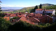 Eindrücke aus dem Bergdorf Vevčani - nahe der Via Egnatia