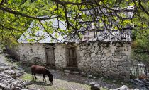 Continuing the journey through Kelmend to Vermosh Valley