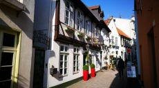 Oldenburg – Spaziergang durch die Universitätsstadt