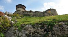 Und einige weitere Impressionen zur Burg Petrela