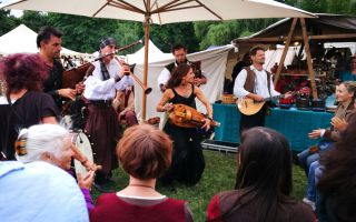 More impressions from Staufer-Spectacle in Waiblingen