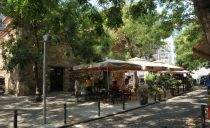 Cycle routes Thessalonica - the promenade invites you