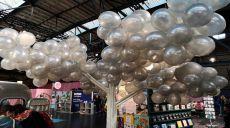 Das Berlin Travel Festival - Erste Eindrücke des Festes