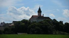 From Monastery Andechs to Herrsching passing Kiental