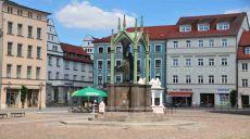 Wittenberg - mehr als nur Lutherstadt an der Elbe