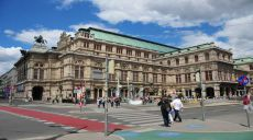 Von der Staatsoper durch die Innenstadt Wiens