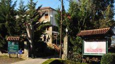 Station 11 - Camperstopp Bourazani bei Konitsa