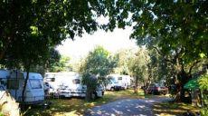 Station 16 - Camping Sikia - Pelion und malerische Dörfer