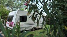 Station 21 - Alexandroupolis - Camping und Sightseeing