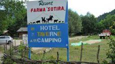 Station 35 - Camping Farma Sotira - Wandern in der Natur