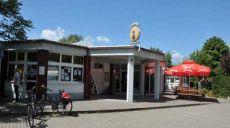 Station 42 - Camping Neue Donau - bereits geöffnet!