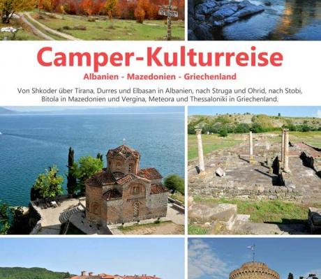 TC Touristik und Caravaning vom 21. - 25. November 2018
