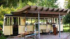 "Station 44 - Campingplatz ""Unter dem Jenzig""  in Jena"