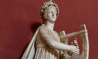 Apollon - Sohn des Zeus - Gott des Lichtes und der Heilung