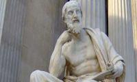 Hephaistos – Gott des Feuers und der Schmiede