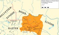 Noricum - ein keltisches Königreich in Österreich