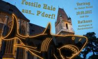 Sharks - A journey into the native times of Perchtoldsdorf