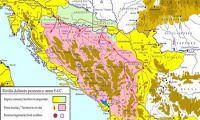 Wer waren die Illyrer - Untergang im Römerreich?