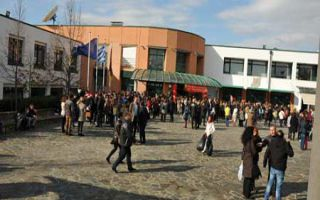 Weihnachtsbasar Deutsche Schule Thessaloniki