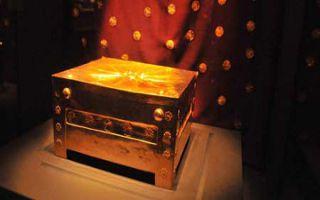 Nach Vergina zu den makedonischen Königsgräbern