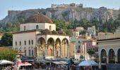Athen - Zur Geschichte der Stadtentwicklung Krekopia