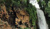 Der Wasserfall von Edessa - Kurztrip in die Stadt