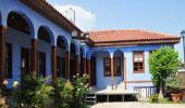 Die Gassen der osmanisch geprägten Altstadt von Kavala