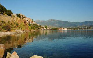 Mithymna auf Lesbos - auch Molyvos genannt