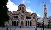 Volos - Stadtrundgang durch die Hafenstadt der Argonauten