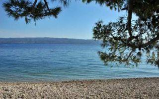 Impressionen Kroatien - Jesenice und Dugi Rat
