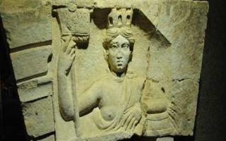 Besuch des Archäologischen Museums Split