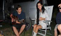 Musik eint - über Sprachprobleme hinweg