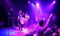 Thrax Punks - Gajda und Davul zur E-Gitarre?