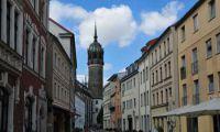 Martin Luther - Reformation und Hexenverbrennung