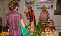 The Fruit Heritage Working Group in Bodrum