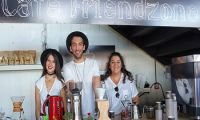 Izmir Coffee Festival - to rediscover coffee culture
