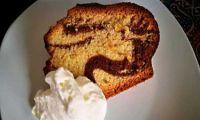 Marmorkuchen mit Whisky Sahne Likör - auch im Camper!
