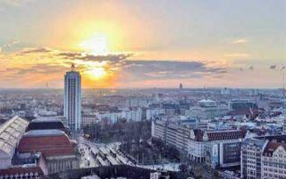 Die schönsten Stadien und Fußballstädte Deutschlands