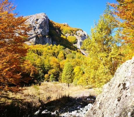 Wandern mit Alaturka - an den Ohridsee vom 17.07. - 24.07.18